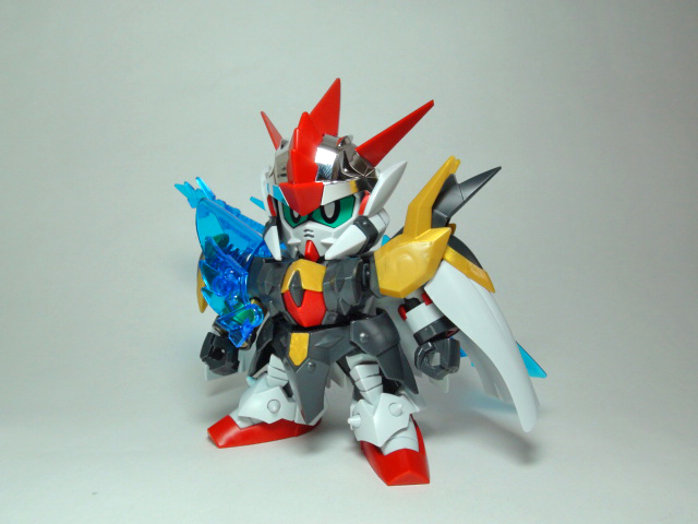 魔竜剣士Ver.1