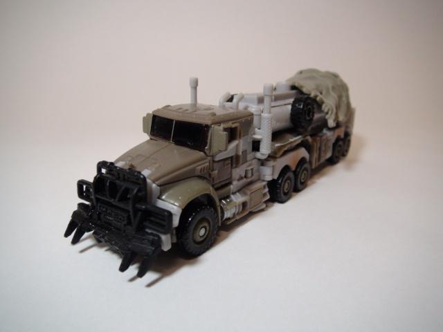 トランスフォーマーダークサイドムーン、DD-01メガトロン