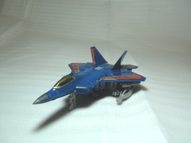 DD-08サンダークラッカー