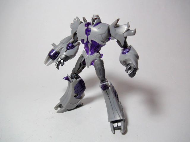 EZ-02メガトロン