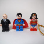 LEGO スーパーマンvsパワー・アーマー レックス
