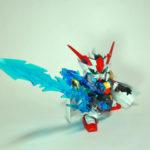 BB戦士 No.378 LEGEND BB 魔竜剣士ゼロガンダム