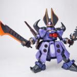 LBX 044 ガウンタ・イゼルファー